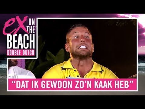 Most Likely: WIE kan het BEST BEFFEN?! | Ex on the Beach: Double Dutch