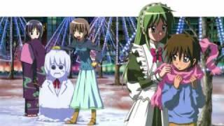 Hayate no Gotoku Season 2 end Full: Honjitsu Mankai Watashi Iro thumbnail