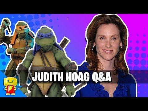 Judith Hoag Q&A