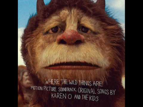 Karen O And The Kids - All Is Love
