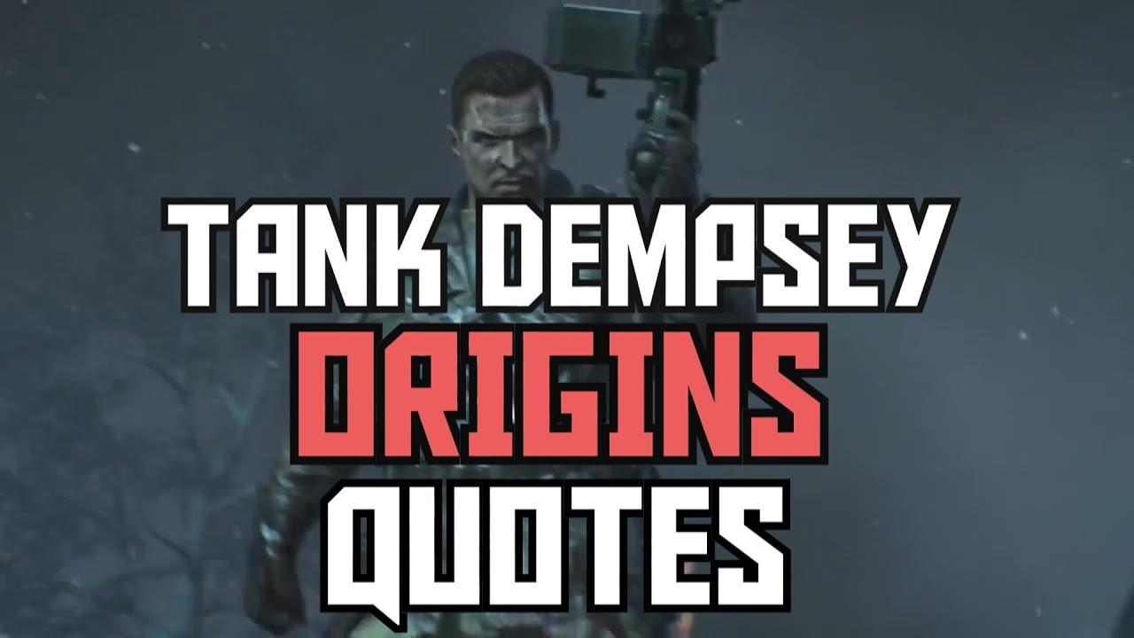 dempsey origins - photo #26