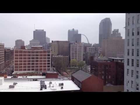 Ely Walker Lofts, St Louis Downtown Apartments on Washington Ave Virtual Tour