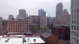 Ely Walker Lofts, St Louis Downtown Apartments on Washington Ave Virtual Tour