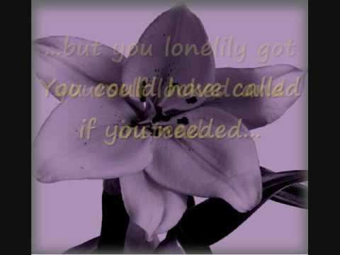 Lonelily (Damien Rice): Lyrics mp3