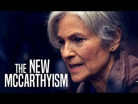 Jill Stein Speaks Out After Becoming the McResistance's Newest Target