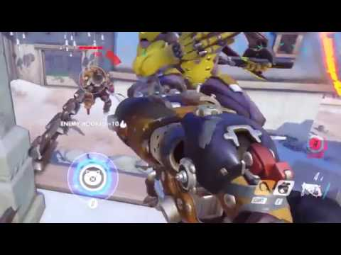 Overwatch - Unlucky Moments