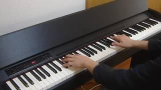 ひさしく投稿ゆえテストうpです 譜面ぷりんと楽譜ピアノソロ上級http:/...