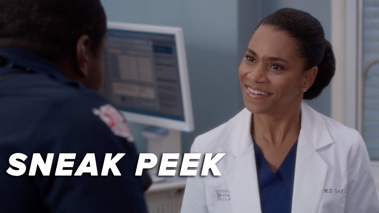 Greys Anatomy 15x04 Sneak Peek Maggie Gets Asked On A Date Youtube