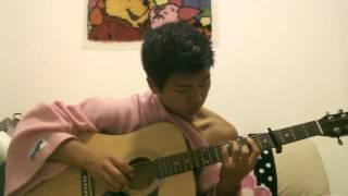 Phantom of the opera- guitar