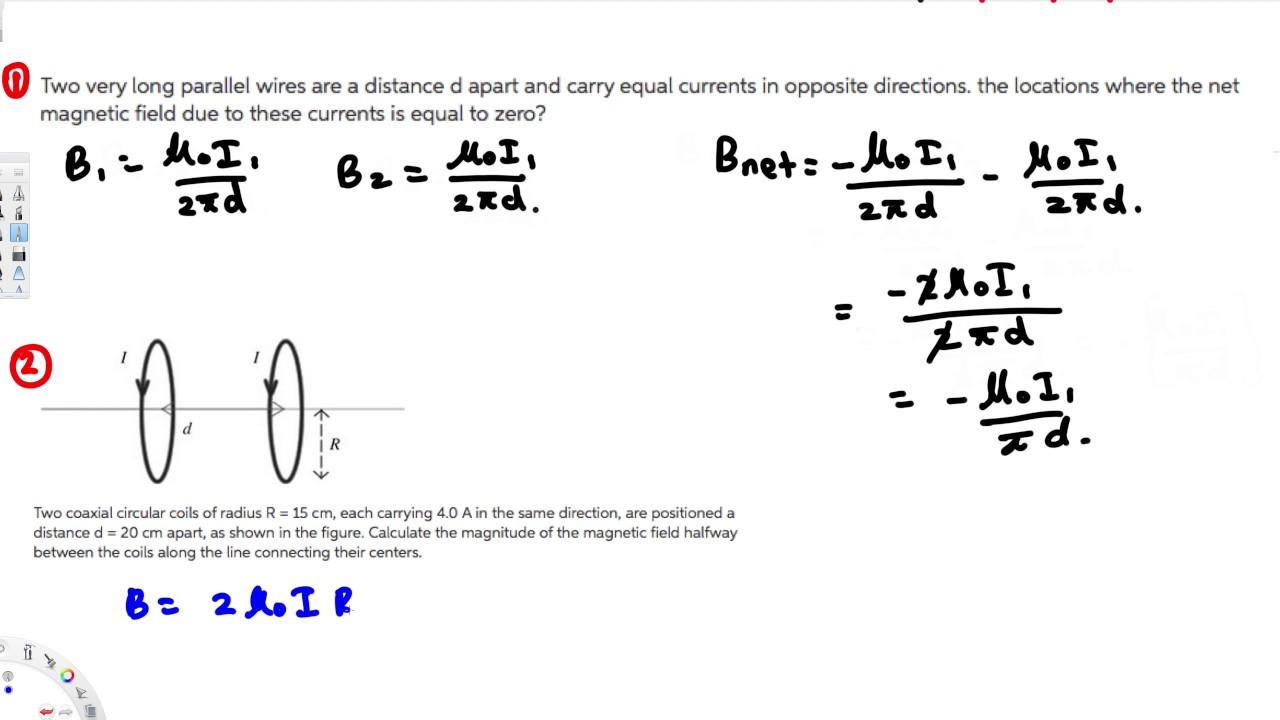 Physics - Electromagnetic Induction #8 - YouTube