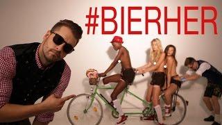 #BIERHER - #dertypmitdembart & Andreas Rühl (Blurred Lines- PARODIE)