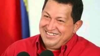 Uh!Ah!Chavez no se va!- Madera