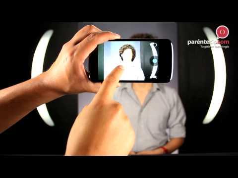 Celular LG Nexus 4 (E960)