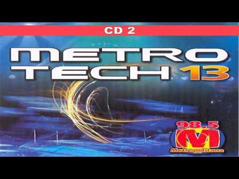 Metro Tech Vol. 13 (CD 2)