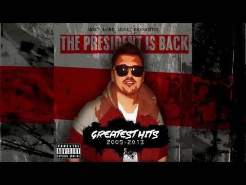 17.Hasta Que La Muerte Decida (Outro) - Djdc (The President Is Back 2009 - 2013)
