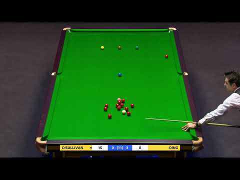 Open Your Textbooks To Page Ronnie O'Sullivan