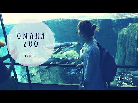 Omaha's zoo, Nebraska [Aquarium]