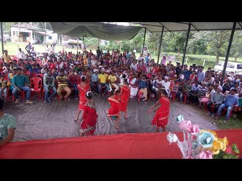 Adivasi Dance...(3)