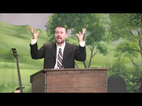 The Great Falling Away Sunday Evening Service 7 10 16   Pastor Steven L Anderson