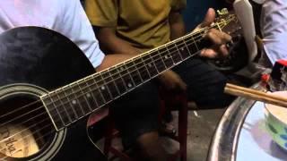 Kiep ngheo Guitar Cover