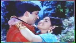 Aaj Madhosh Hua Jaye Re   Kishore & Lata   Sharmilee 1971