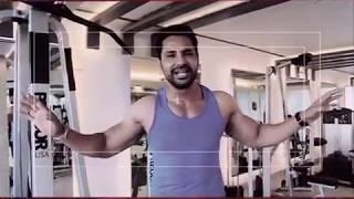 Build Body Without Going To Gym   Kartar Cheema Giving Gym Tips   Rangli Duniya   PTC Punjabi
