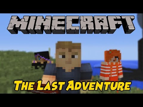 Minecraft - The Last Adventure - Episode 1 - Being Nagged !!!