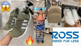 ROSS DRESS FOR LESS /JULIO 14 ,2019 +ADIDAS ARKYN 😱 💥,MICHAEL KORS 👜, BACK TO SCHOOL 🎒