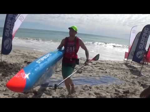 2016 Toyota SUP Australian National Titles (muted)