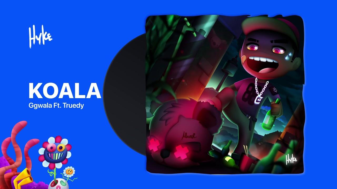 """KOALA (코알라)-""""꽐라""""(Ggwala) feat.TRUEDY(트루디)"""