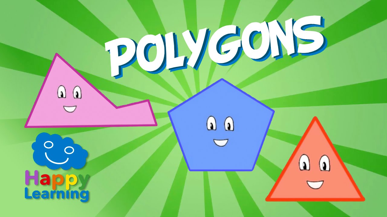 hight resolution of What is a Polygon? - Answered - Twinkl teaching Wiki