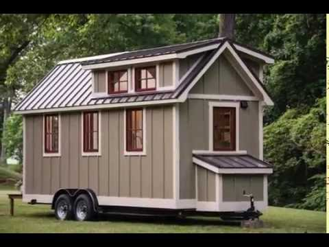 Luxury Timbercraft Tiny House On Wheels YouTube