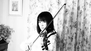 Canon Rock/JerryC/E.Violin Cover