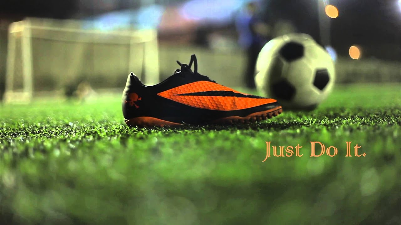 Nike commercial by juventus lebanon just do it youtube voltagebd Gallery