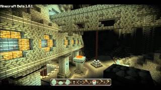 minecraft dwarven aqueduct
