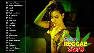 MEJORES REGGAE 2020 - Nuevas Canciones De Reggae En Inglés 2020 - Mejor Música Reggae 2020