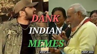 DANK INDIAN MEMES || NARENDRA MODI || RAHUL GANDHI ||  great india