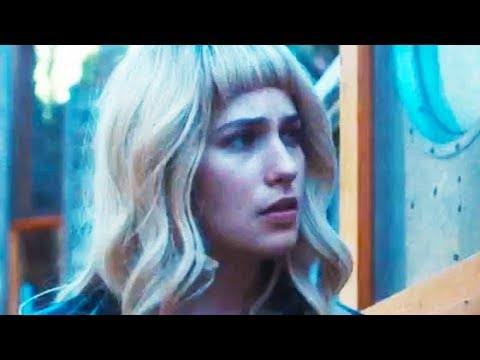 Gemini Trailer 2017 Movie Lola Kirke, Zoë Kravitz - Official