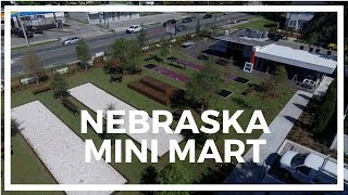 Tales of Tampa - Nebraska Mini Mart