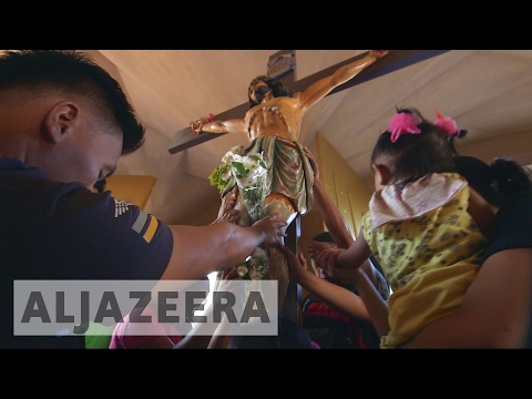 Philippines: Catholic priests accused of sexual misconduct