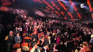 Tina Arena, Anggun, Jenifer Bartoli - Hot Stuff (Live @ Night Of The Proms 2006)