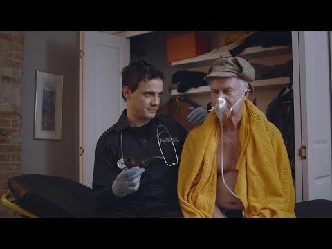 Trailer do filme Save Me