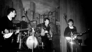 Where have you been all my life? - The Beatles in Hamburg-1962