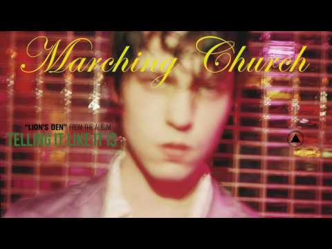 """Marching Church """"Lions Den"""" (Official Audio)"""