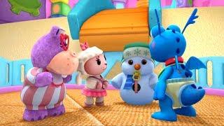 Доктор Плюшева Клиника для игрушек Сезон 4 серия 21 Мультфильм Disney