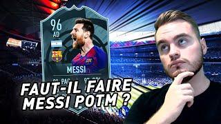 FIFA 20 l MESSI POTM ! 500 PACKS TOTY ! NEIRDA