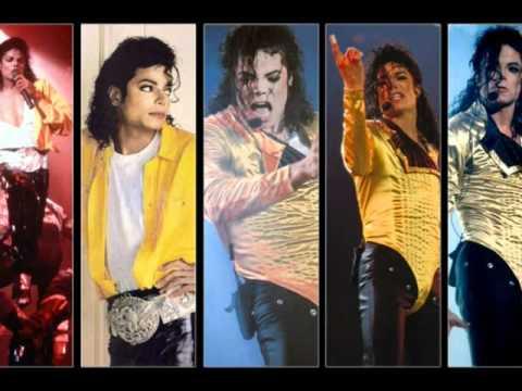 Michael Jackson House Remix