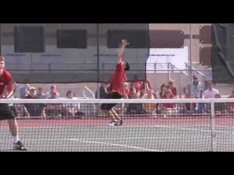 2012 IHSA Boys Tennis State Finals