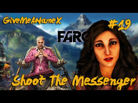 Far Cry 4 - Shoot The Messenger - PC Gameplay [19]