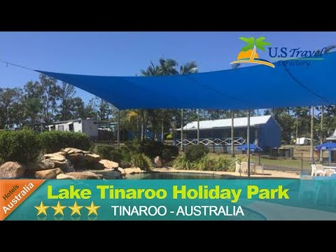 Lake Tinaroo Holiday Park - Tinaroo Hotels, Australia